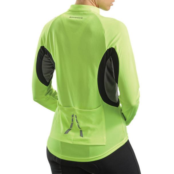 Bontrager Sport WSD Long Sleeve Jersey