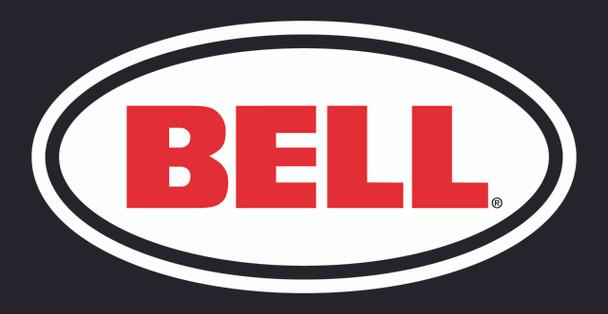 BELL SUPER 3R/3 PAD KIT BLK-L SIZE