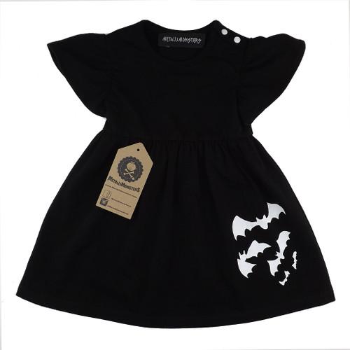 68cdb395c Wednesday baby dress - Metallimonsters Ltd