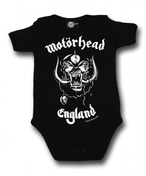 0060d5851d12 Metallimonsters - Alternative Baby Clothes