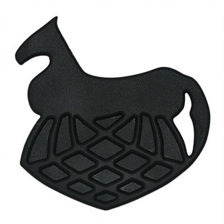 Sleipnir Odin's Steed Teething Toy - Black