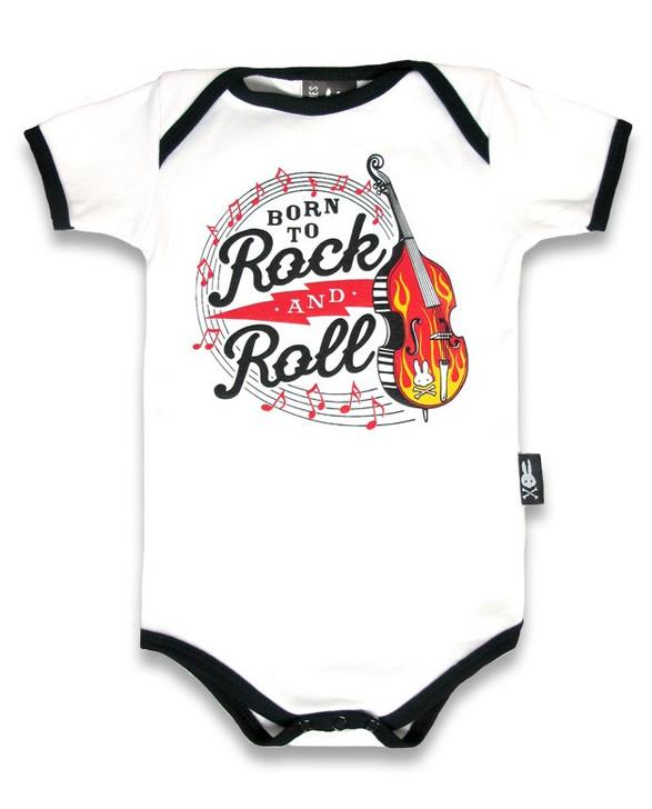 Rock & Roll Vest