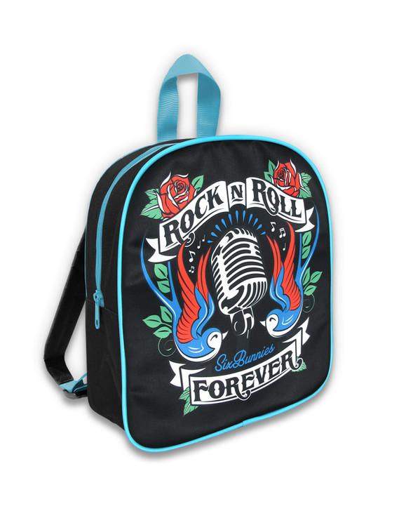 Rock'n' Roll Childrens Backpack