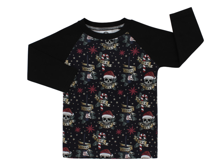Jingle Bell Rock christmas jumper
