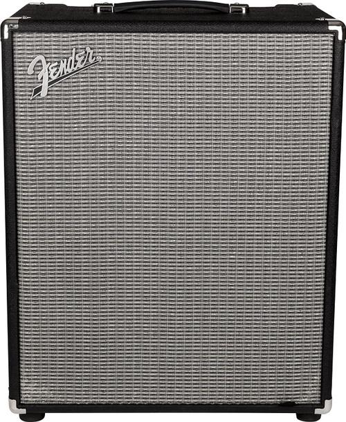Fender Rumble 500 Black/Silver