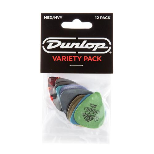 Dunlop GUITAR PICK MD/HV VARIETY PACK