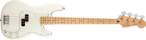 Fender PLAYER PRECISION BASS® Polar White
