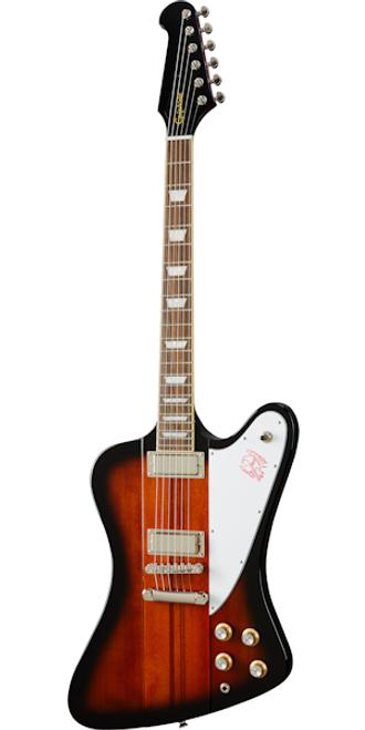 Firebird - Vintage Sunburst