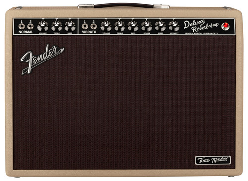 TONE MASTER® DELUXE REVERB® BLONDE