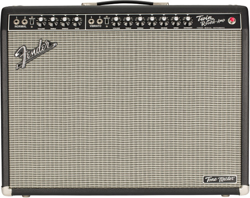 TONE MASTER® TWIN REVERB®