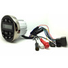 Bluetooth Marine Compact Stereo MP3/BT/AM/FM/AUX - More Power