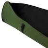 Padded Ski Bag - 195cm - Quality Design Khaki
