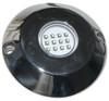 2 x 60 Watt - White Colour Underwater LED Boat lights S/Steel Flush mount Bright