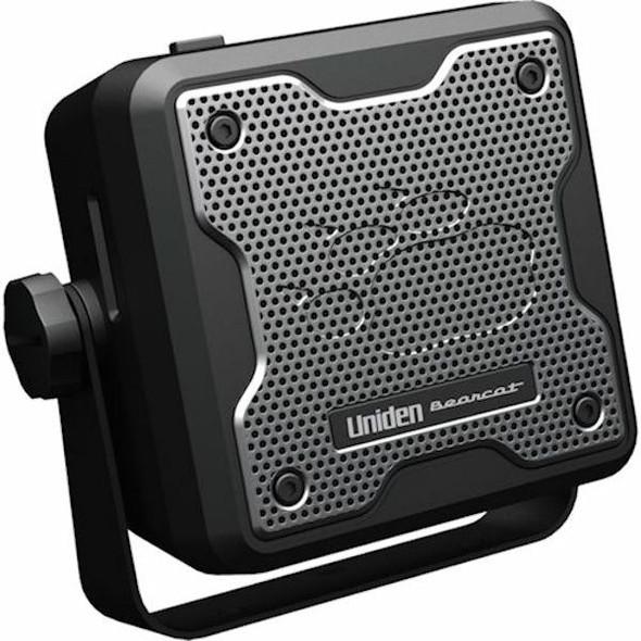 Uniden Bearcat 15w External CB / Scanner / Communications speaker
