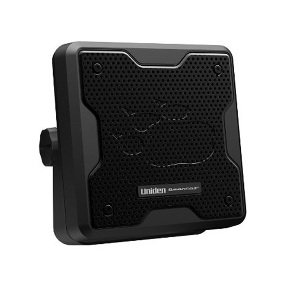Uniden Bearcat 20w External CB / Scanner / Communications speaker