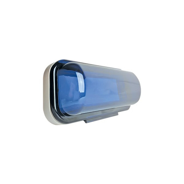 AXIS Marine Splash Cover for flush mount Stereos 1 Din Size