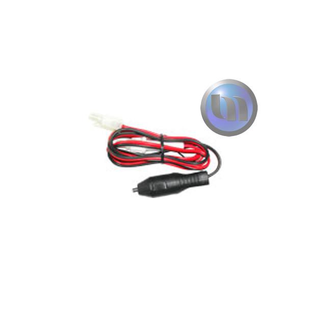 Uniden 2-PIN DETACHABLE DC CABLE w POWER PLUG