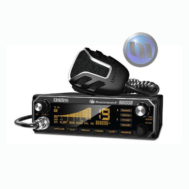 AM SSB RADIO 27MhZ