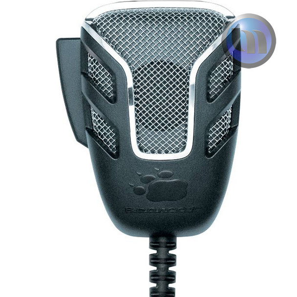 Uniden Bearcat CB Microphone 4-Pin Noise Cancelling NEW High Quality