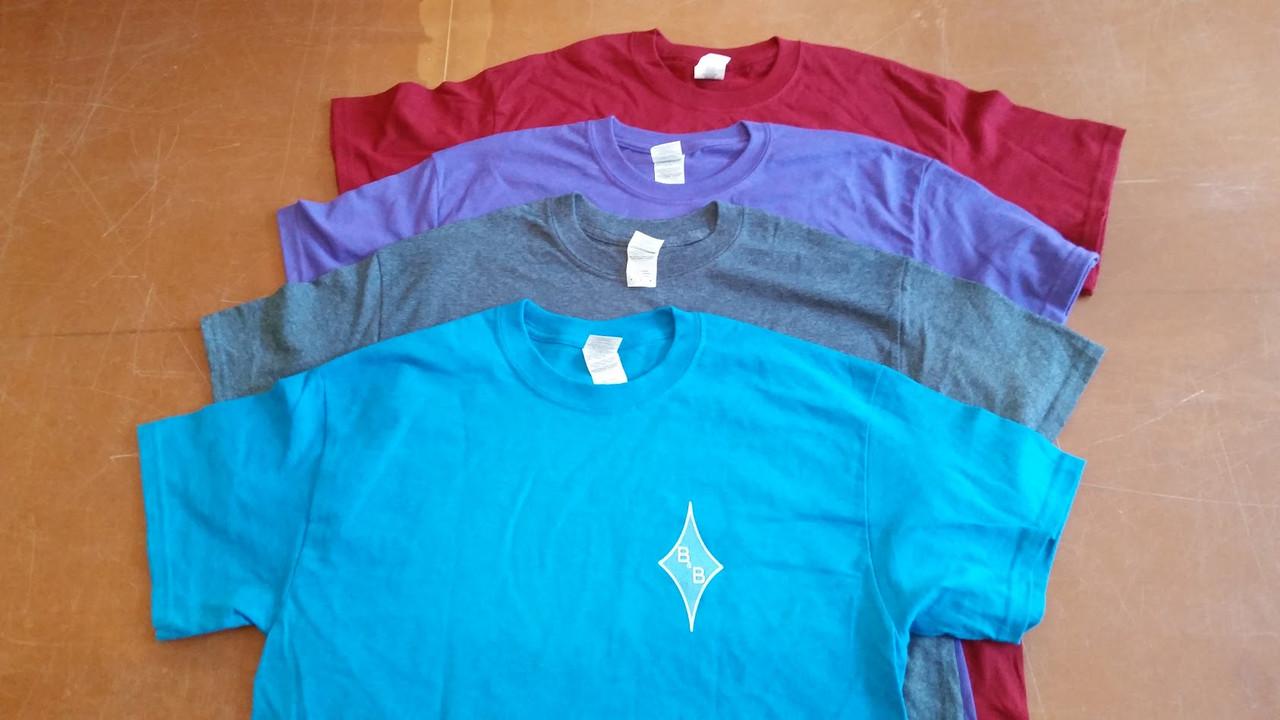 B&B T-shirt