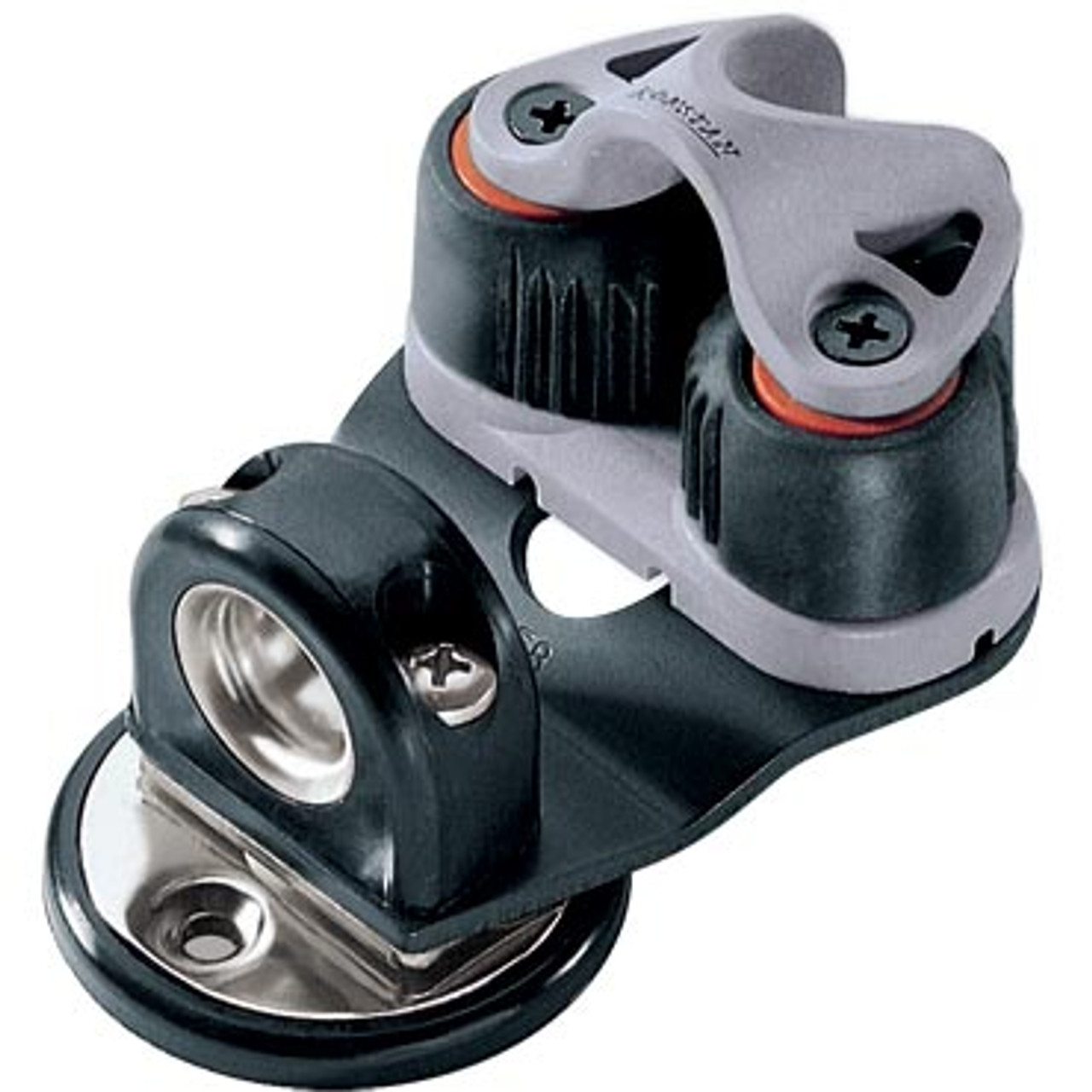 Swiveling Cam Cleat