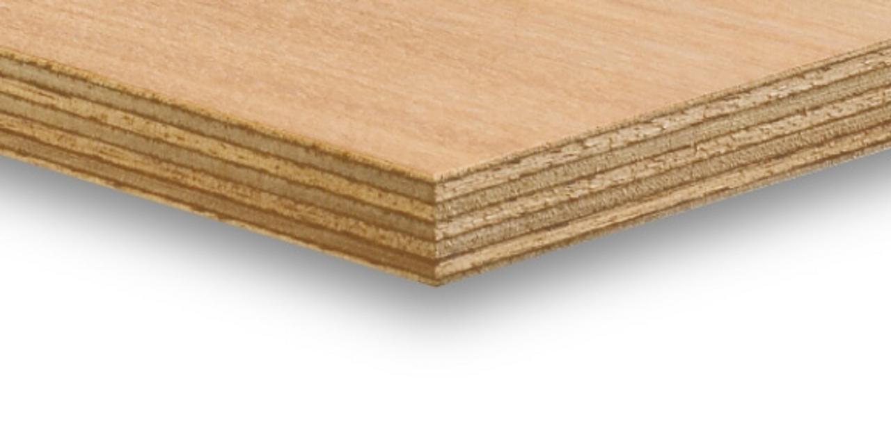 Okume Marine Plywood