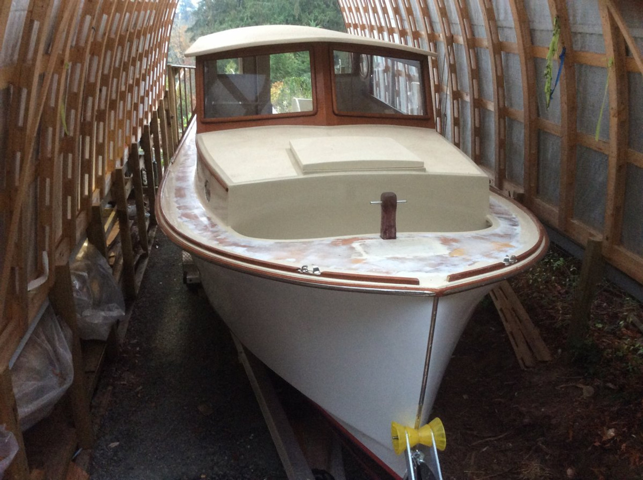 Outer Banks 26' Plans
