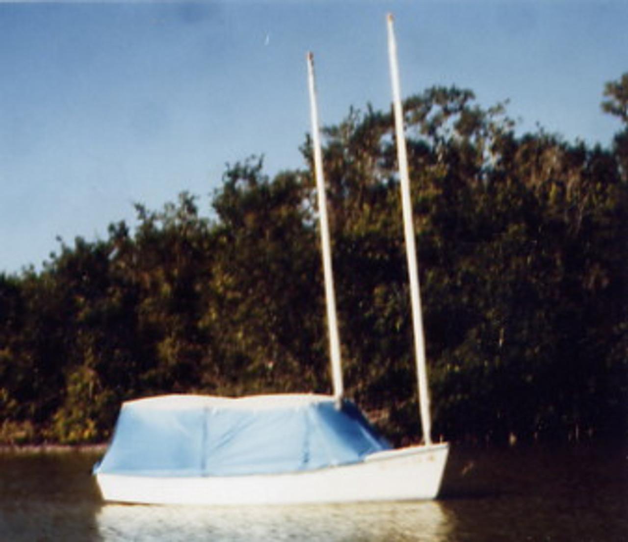 Bay River Skiff 17