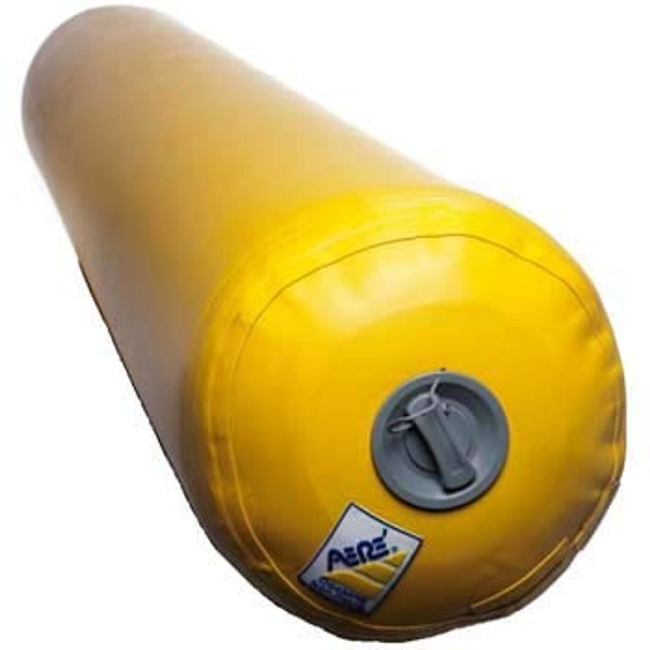 """AERÉ Inflatable Beach Roller (9"""" x 60"""")"""