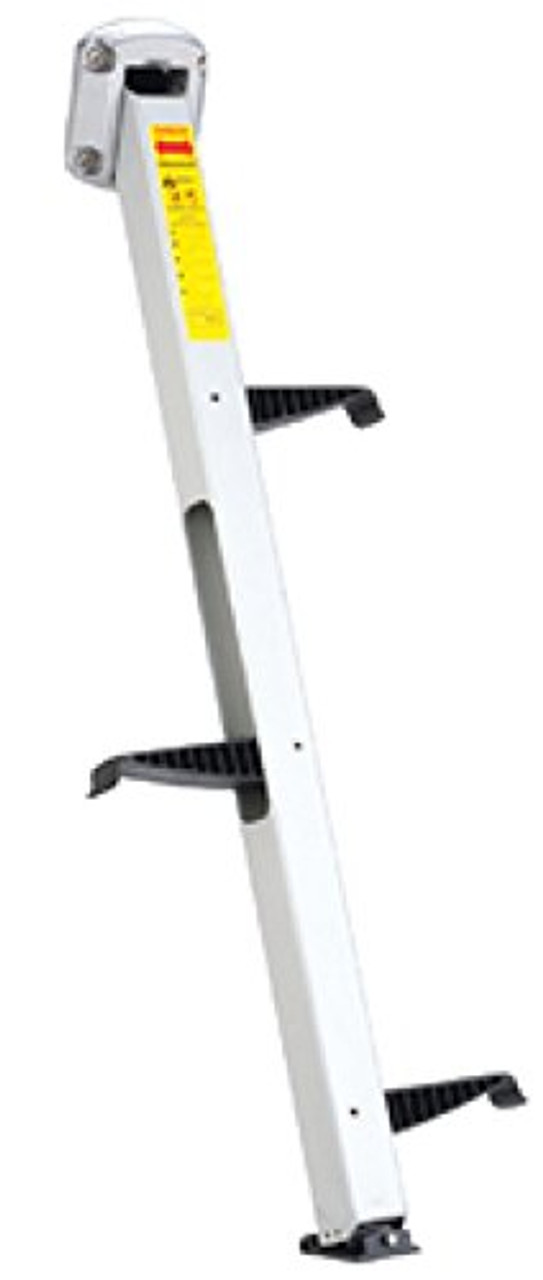 Garelick Manufacturing 19700 Compact EEZ-in II Transom Ladder