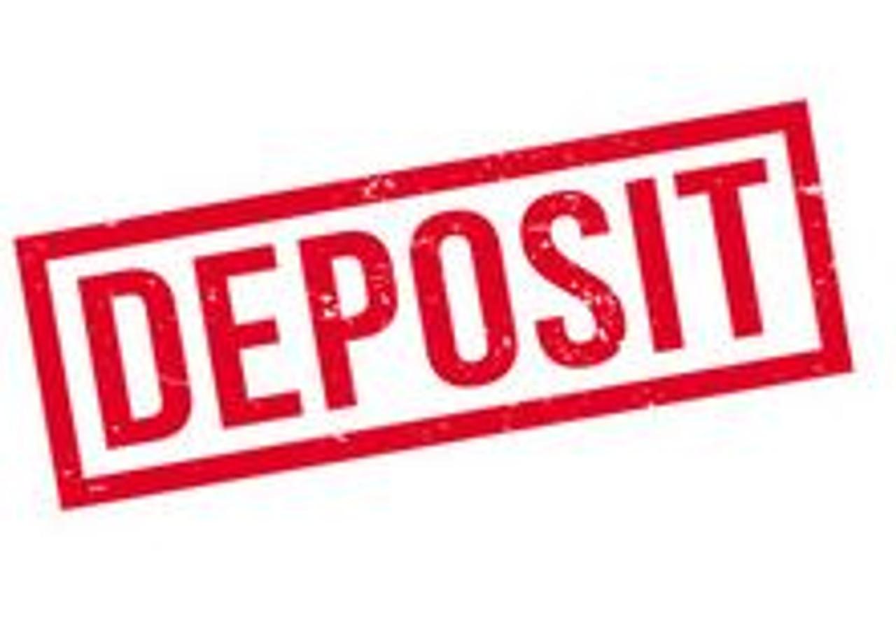 50% Spindrift Kit Deposit