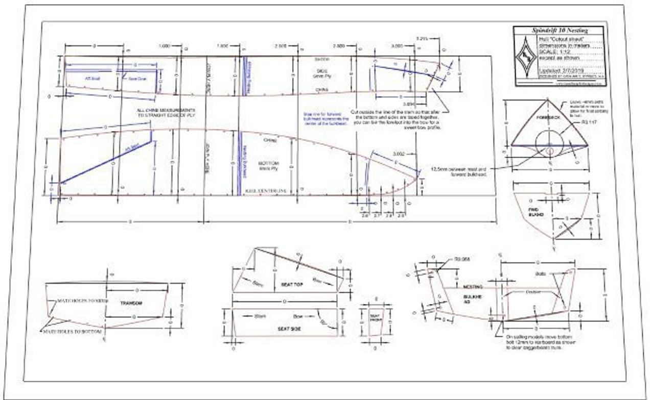 S10-Standard Digital Plans