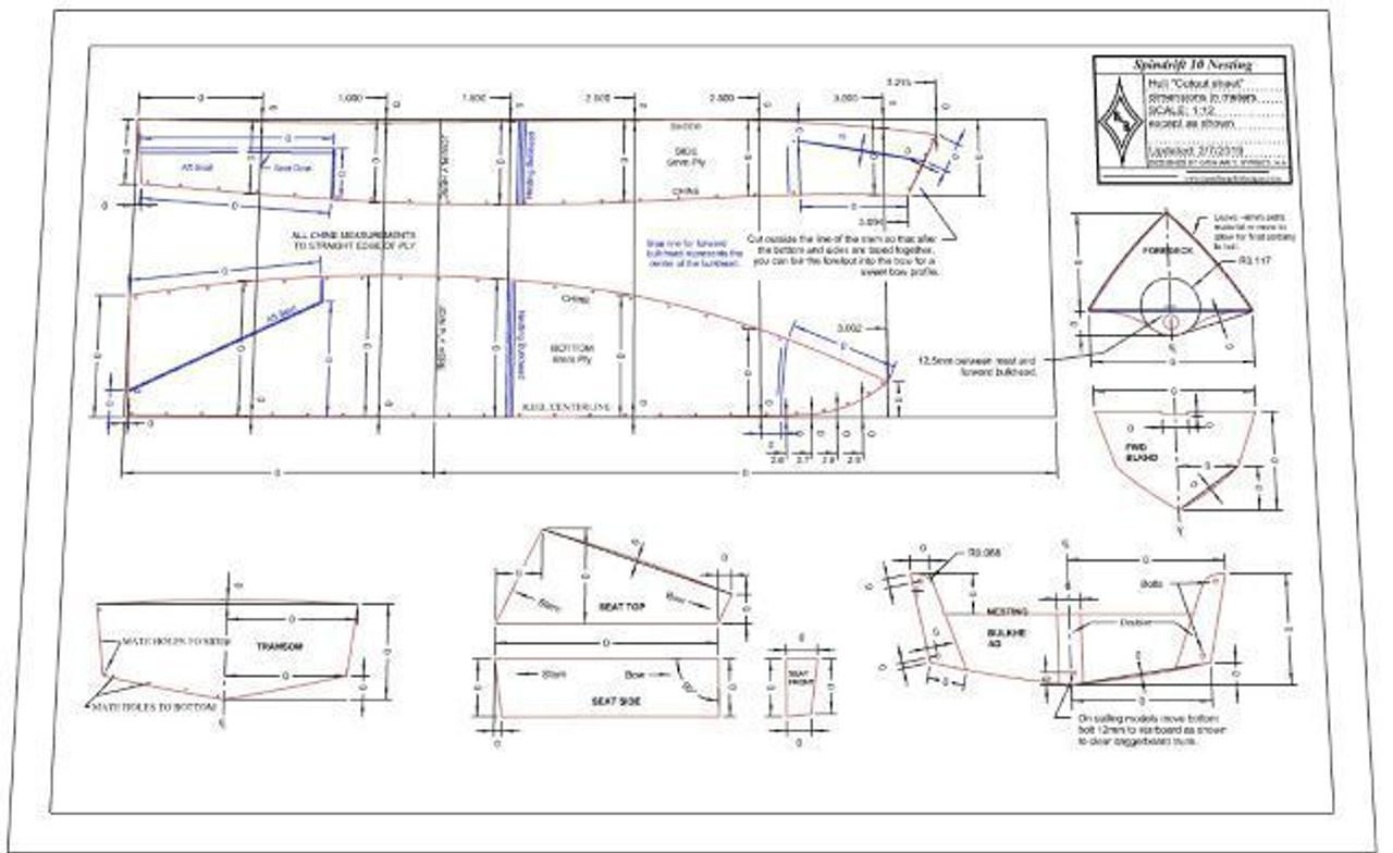 S11-Standard Digital Plans