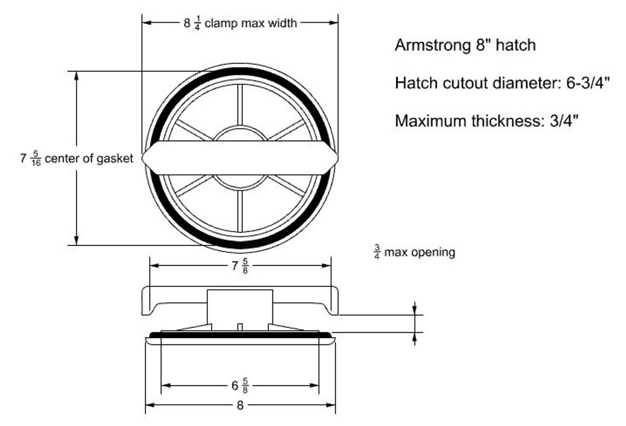 Armstrong Deckplates