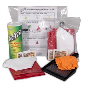 XKHBPC - Biofresh Kit content