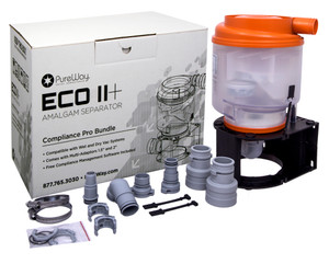 ECO ll+ Amalgam Separator