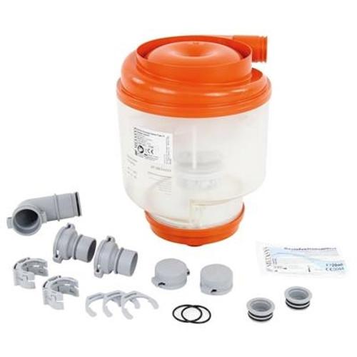 ECO II + Recycling Kit 51004