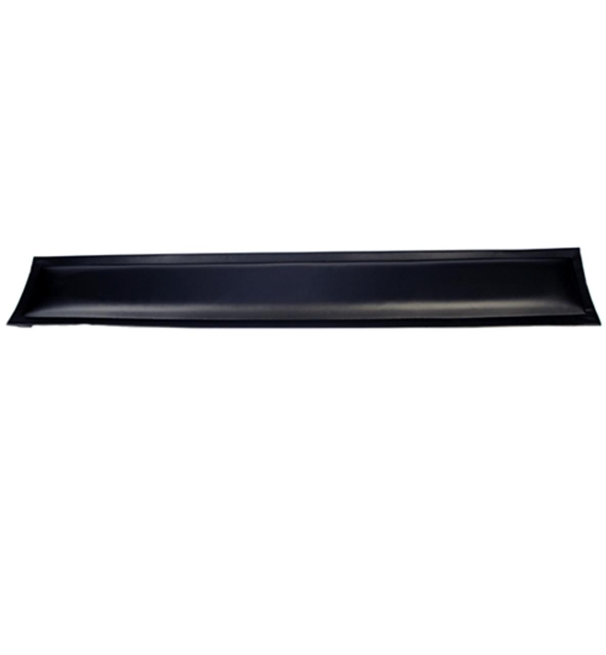 D Bar J Black Vinyl Horse Trailer Pad Htp60bk Bendtrailers Com
