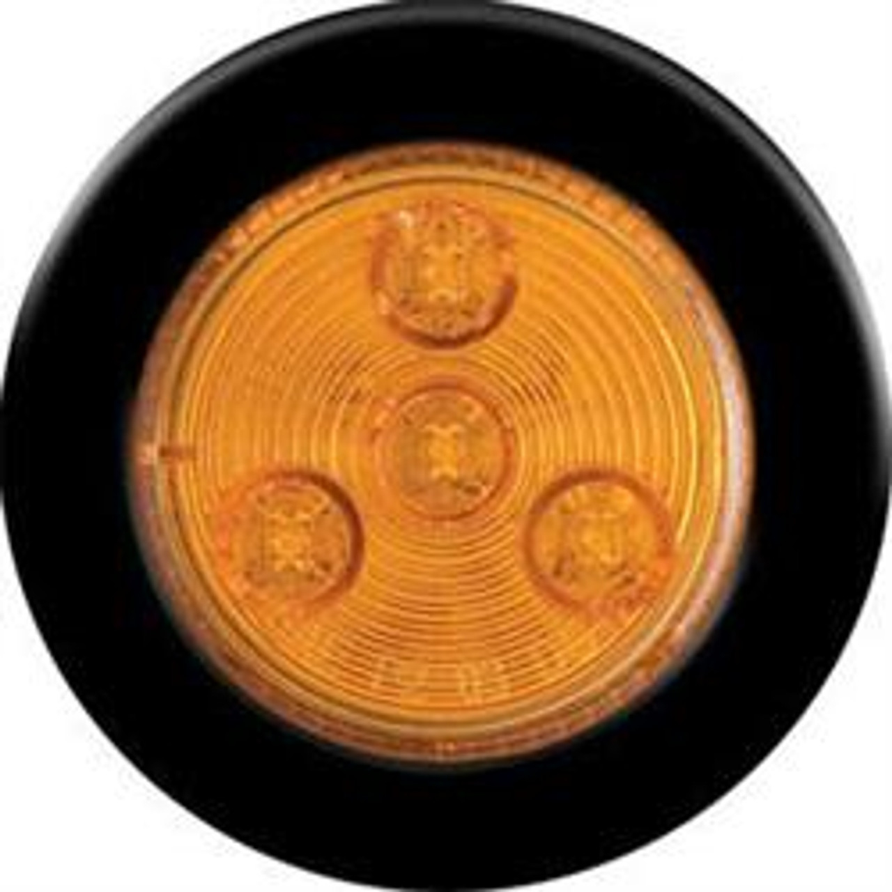 Optronics MC92AS Amber Clearance Light