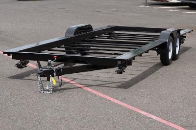 iron eagle steel frame 8 1 2\u0027 x 20\u0027 10k tandem axle pad trailer pad  iron eagle steel frame 8 1 2\u0027 x 20\u0027 10k tandem axle