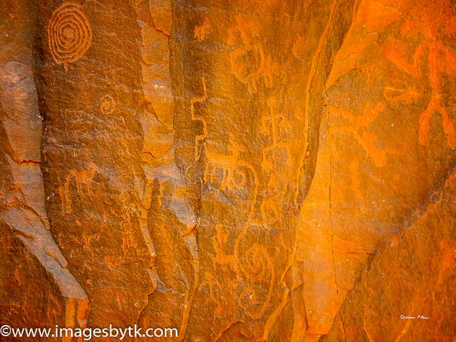 V Bar V Heritage Site - Arizona 3 Fine Art Photograhy for Sale
