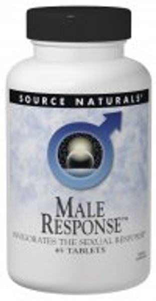 Male Response invigorates sexual response while helping support the prostate health, revitalizing energy levels, and nourishing the adrenals. This powerful formula combines over 20 ingredients to produce great results
