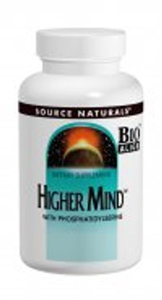 Higher Mind addresses the multiple, interdependent body systems necessary for healthy brain function: neurotransmitter production, cell membrane stability, energy generation.