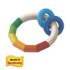 Kringelring Wooden Baby Rattle view7