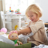 """Soft 12"""" Doll Mali with Blonde Hair view4"""