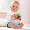 Rainbow Ring Clutching Toy