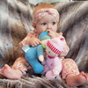 """Snug Up Doll Luis 8"""" First Doll view4"""