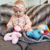 """Snug Up Doll Luis 8"""" First Doll view5"""