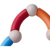 Color Snake Rattle