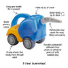 Sand Play Tanker Truck with Funnel view4